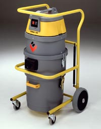 Ronda Industrial Vacuum Cleaner - Model 400